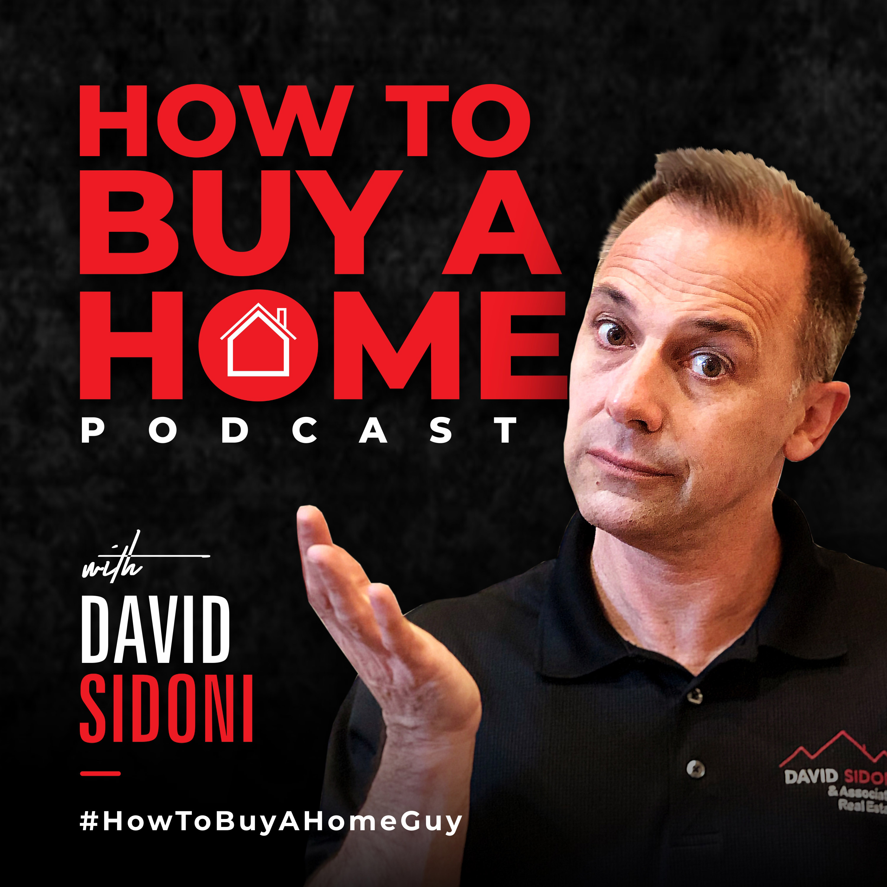 How to Buy a Home podcast show image