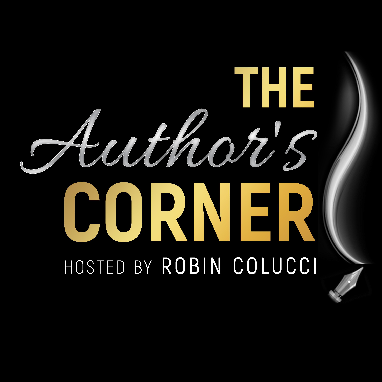 The Author's Corner