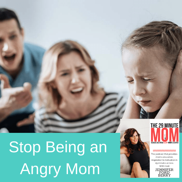 EPISODE 84: Stop Being an Angry Mom with Natalie Hixson