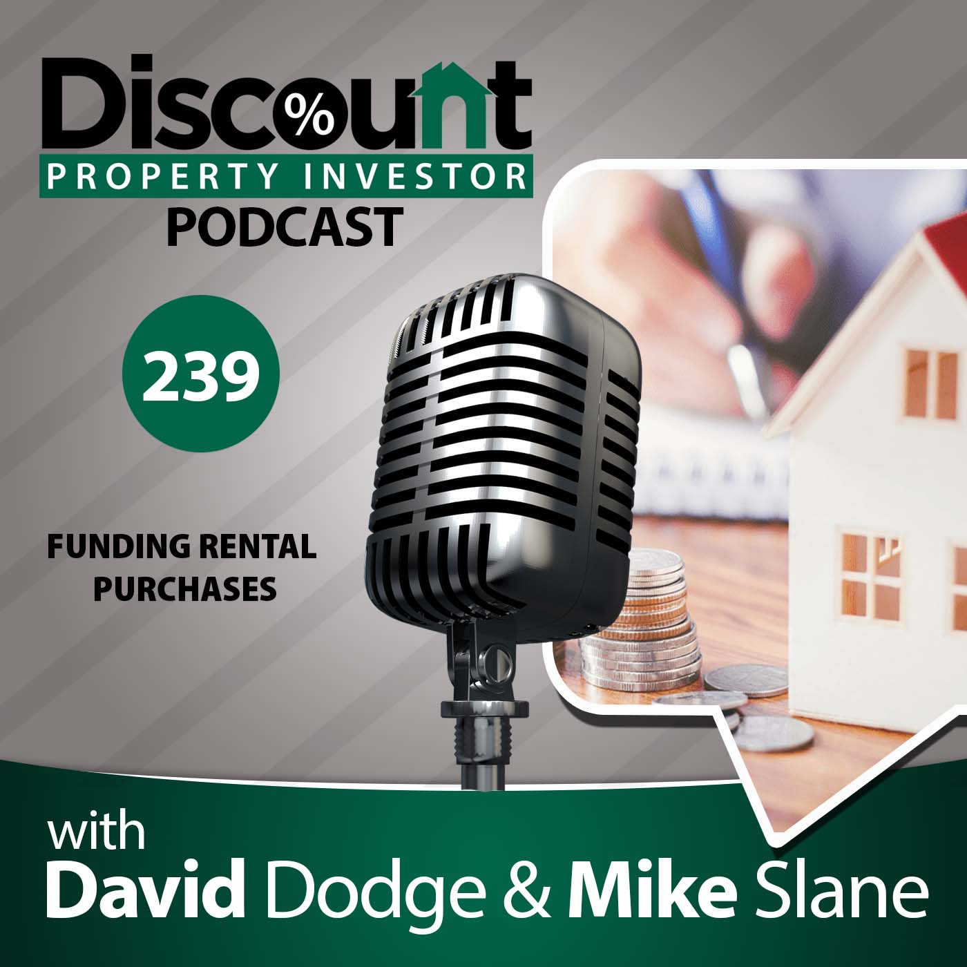 Episode 239: Funding Rental Purchases